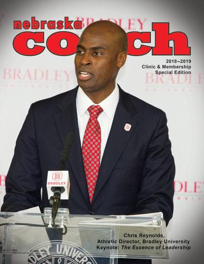 Nebraska Coach Clinic 2018
