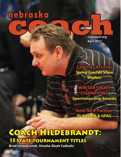 Nebraska Coach April 2013