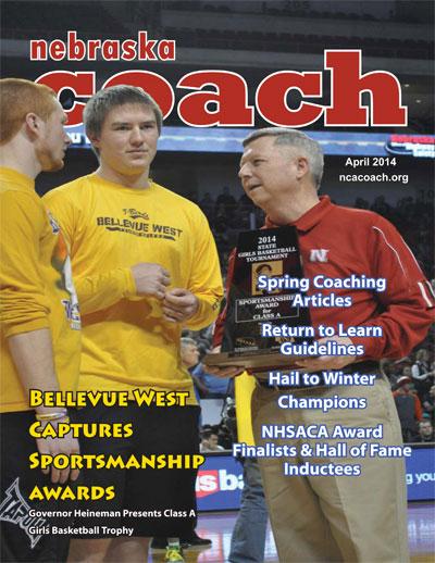 Nebraska Coach April 2014
