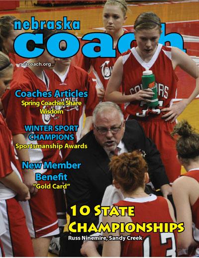 Nebraska Coach April 2012