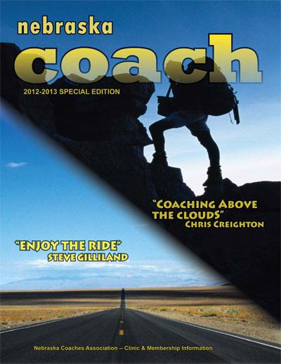 Nebraska Coach 2012 Clinic