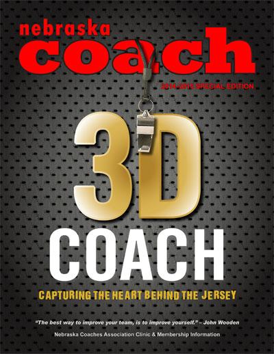 Nebraska Coach Clinic 2014