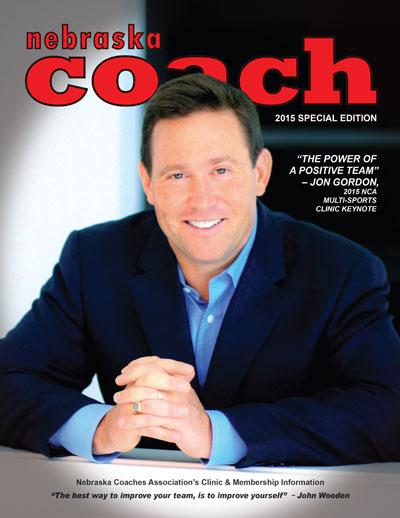 Nebraska Coach Clinic 2015