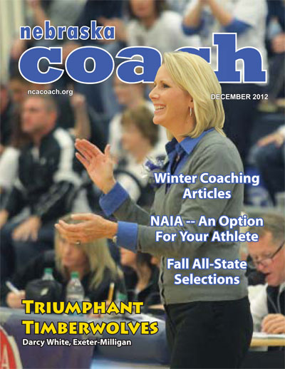 Nebraska Coach December 2012