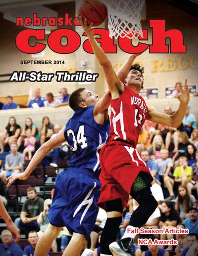Nebraska Coach Fall 2014