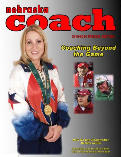 Nebraska Coach Clinic 2013