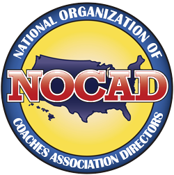 National Organization of Coaches Association Directors (NOCAD)