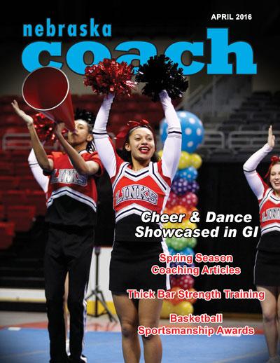 Nebraska Coach Spring 2016