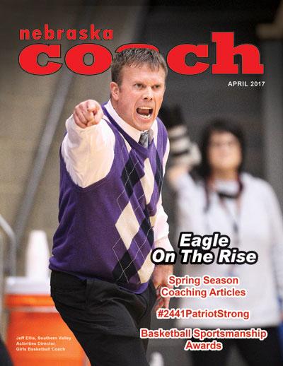 Nebraska Coach Spring 2017