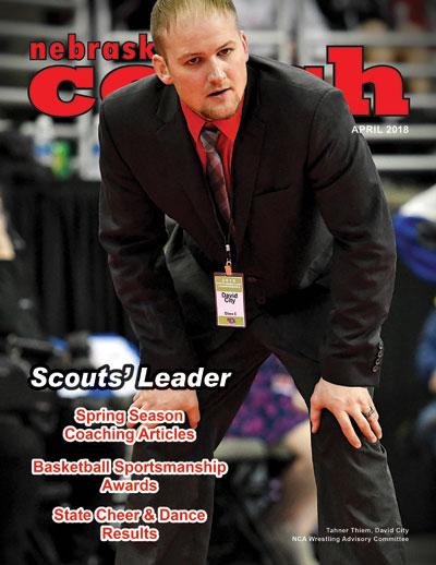 Nebraska Coach Spring 2018