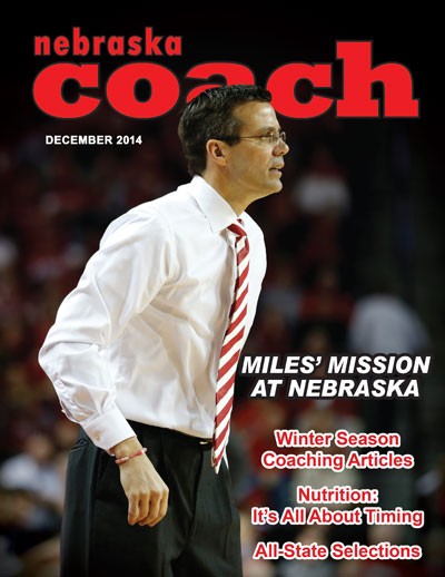 Nebraska Coach December 2013