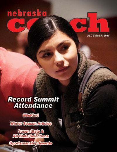 Nebraska Coach Winter 2018