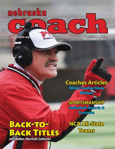 Nebraska Coach December 2011